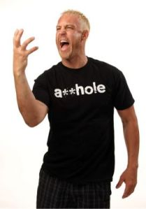 The Asshole T-Shirt