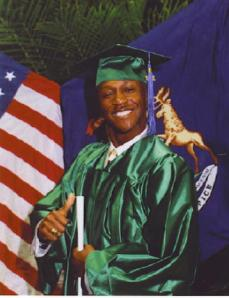 Fresh off the Grad Stage, 5/2/2004