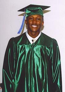 MSU Graduation 1
