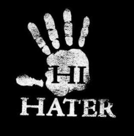 "The Maino ""Hi Hater"" T-Shirt"