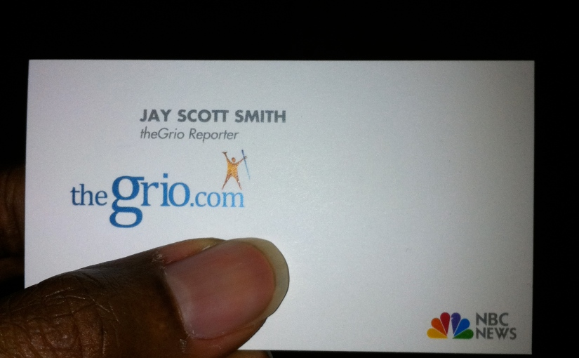 The Future of Jay Scott Confidential…