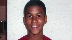 Trayvon Martin made the fatal mistake of defending himself from a stranger following him in the night...