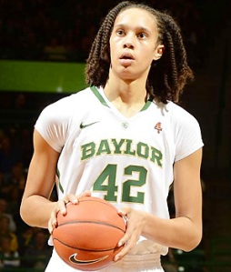 When Brittney Griner came out, it was to little fanfare, and rightfully so.