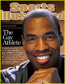 Man's Game: The Courage of Jason Collins