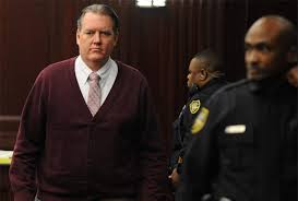 "Michael Dunn shot into an SUV full of  unarmed teenagers because they were a ""threat."" A jury couldn't figure out if this was true or not."