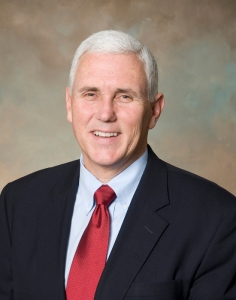 "Indiana Gov. Mike Pence (R) stunningly underestimated the blowback the ""religious Freedom"" laws would have."
