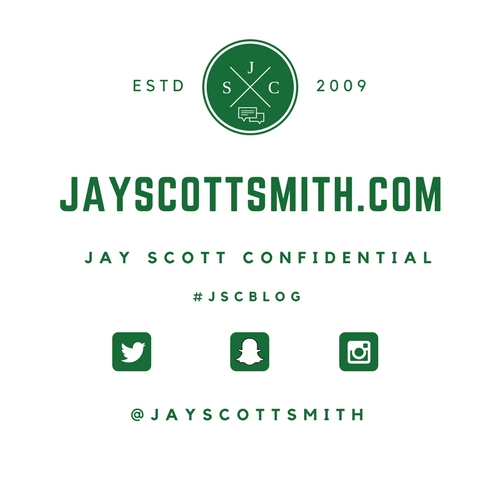 Jay Scott Smith.com