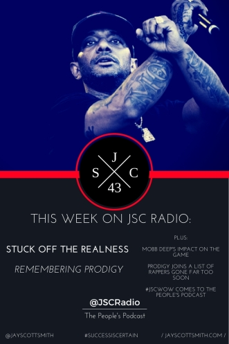 JSC Radio Prodigy Banner