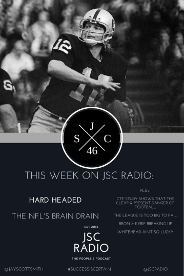 JSC Radio Ep. 46 Blog Banner