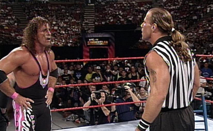 JSC Radio Ep. 48: #RetroReview – SummerSlam 1997