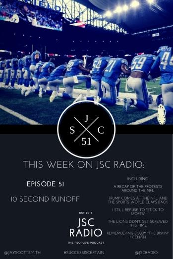 JSC Radio Blog Banners