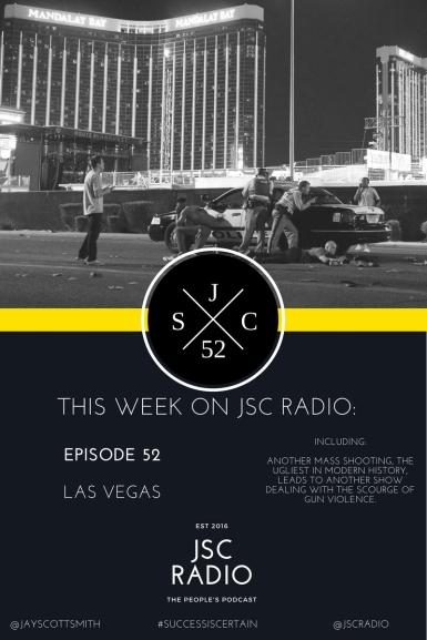 JSC Radio Ep. 52 Blog Banner