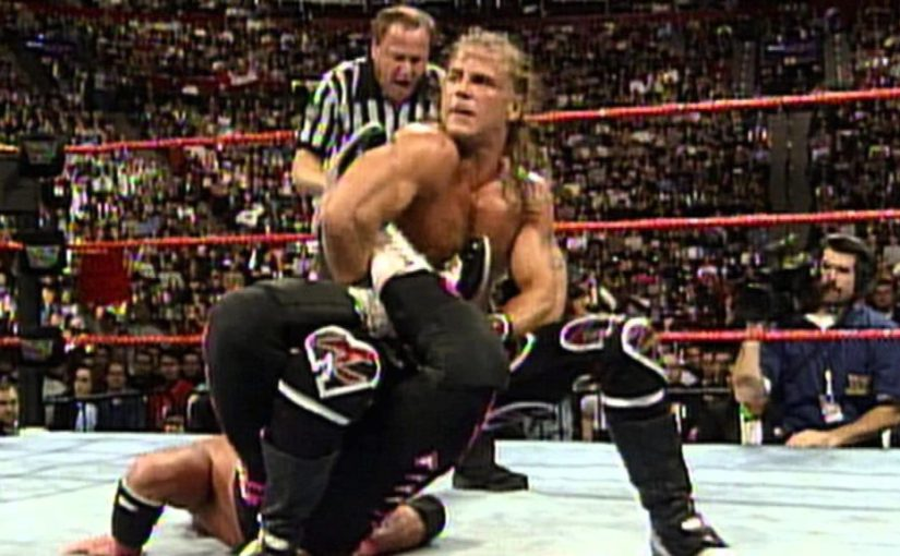 JSC Radio Ep. 56: #RetroReview – Survivor Series 1997