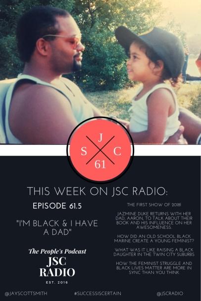 JSC Radio Ep. 61.5 Blog Banner