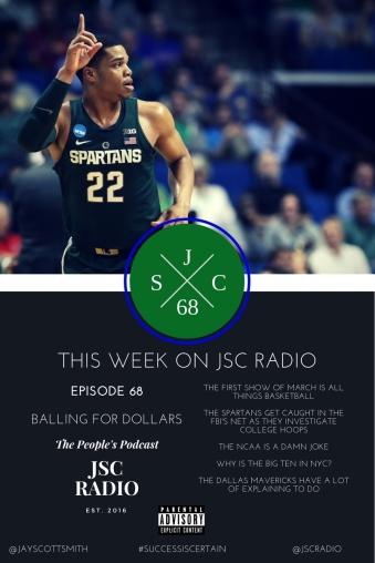 JSC Radio Ep. 68 Blog Banner