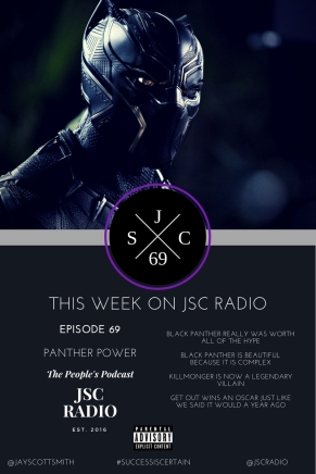 JSC Radio Ep. 69 Blog Banner