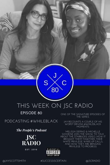 JSC Radio Ep. 80 Blog Banner